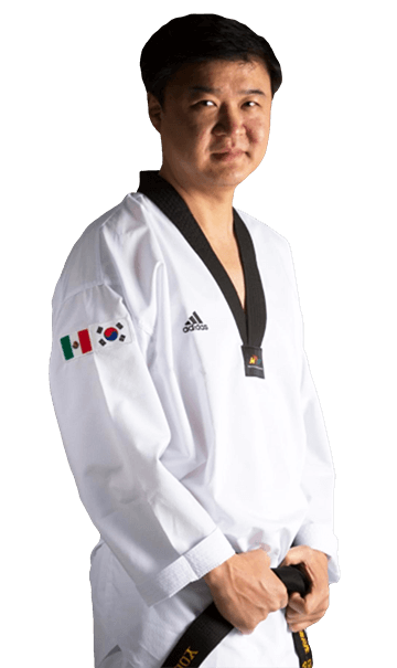 Bang Elite Sport Taekwondo Owner