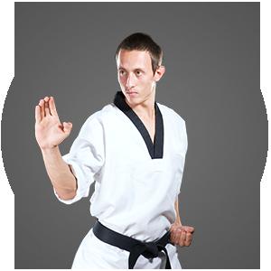 Martial Arts Bang Elite Sport Taekwondo